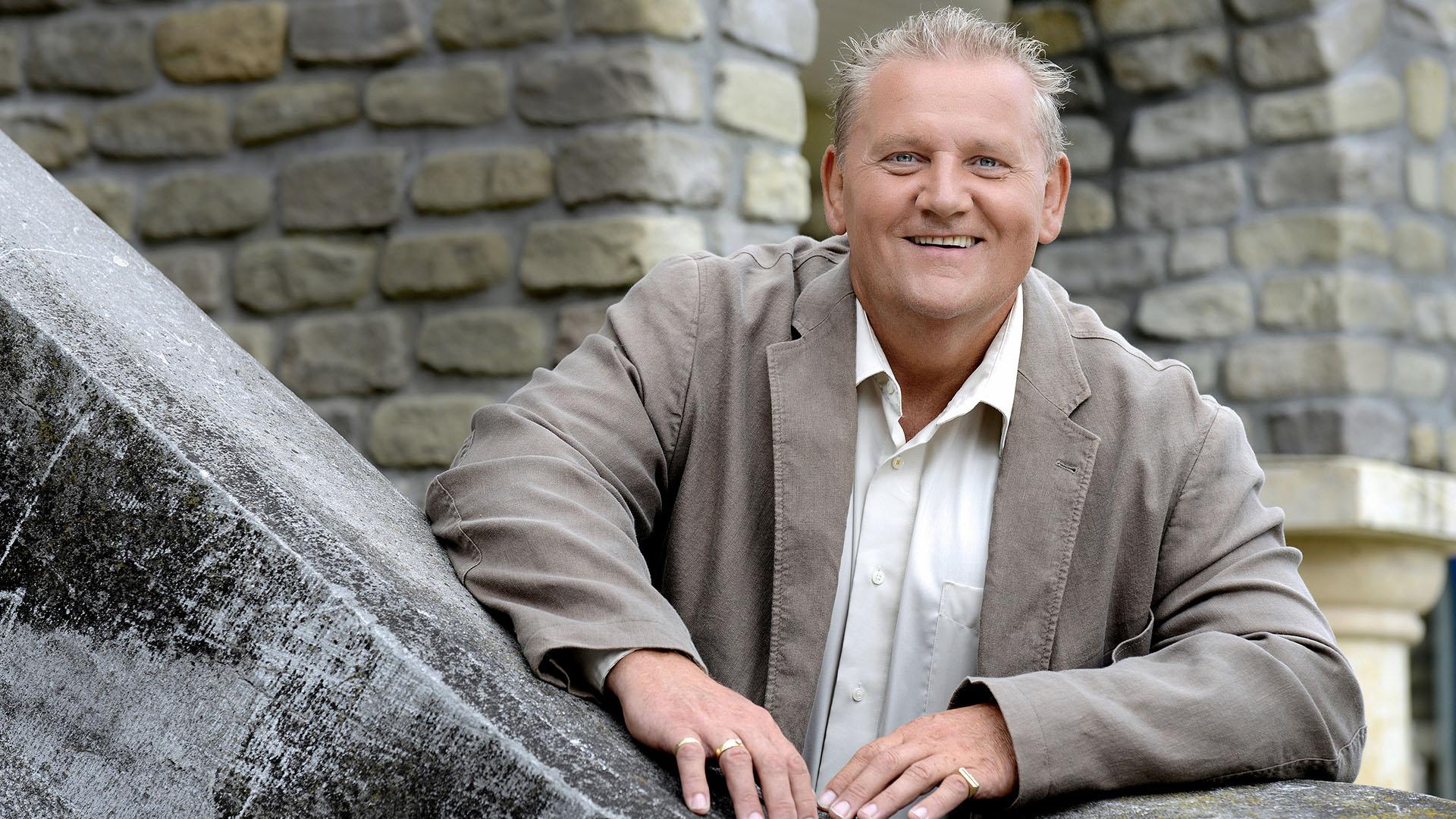 Dirk Meeldijk