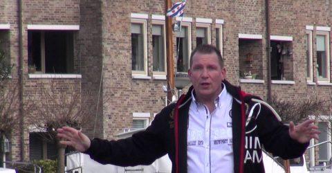 René Eshuijs Geniet Elke Dag Van Het Leven!