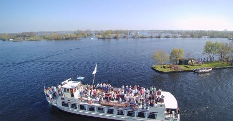 Vinkeveen Ahoy (Gerrys Inn Splash Party)