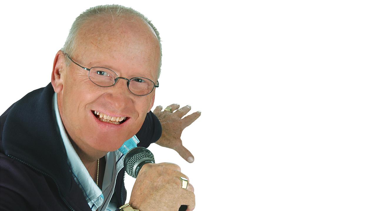 Hans van Rijswijk