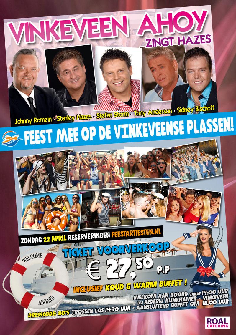 Rondje_Vinkeveen_Hazes