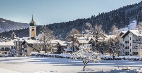 Feestweek Brixental 2019