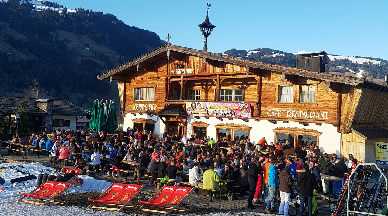 Feestweek Brixental Oostenrijk 14 – 21 maart 2020