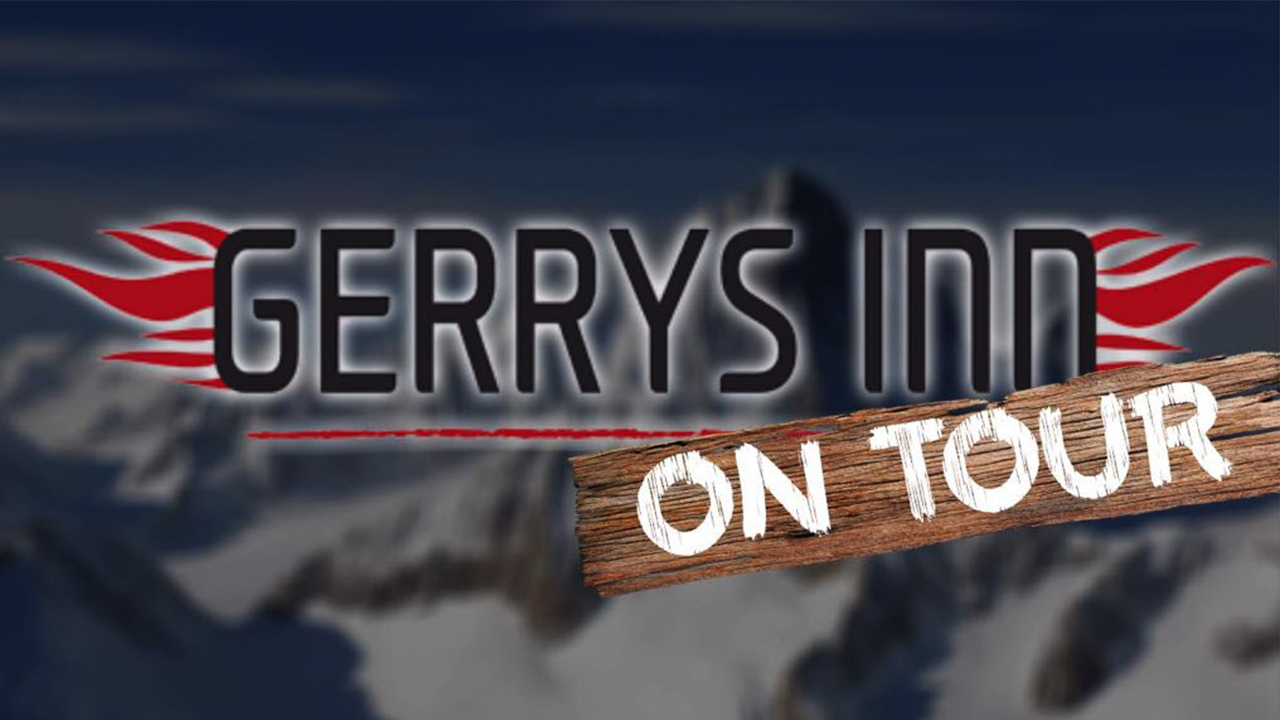 Gerry's Inn on Tour Show