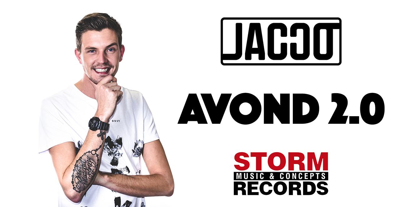 Jacco1 Uitreinking