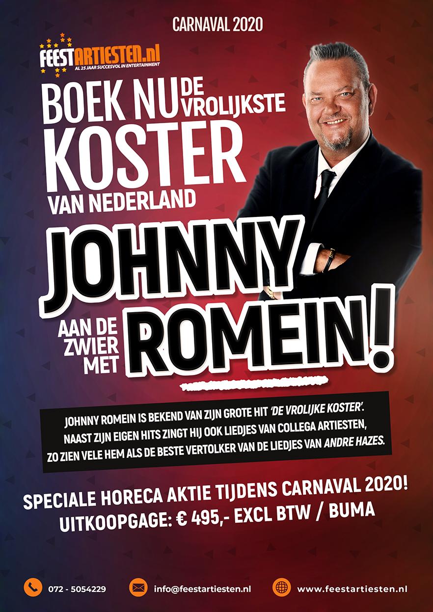 Johnny Carnaval