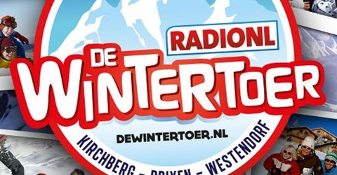Radio NL Wintertoer 2018 In Brixental