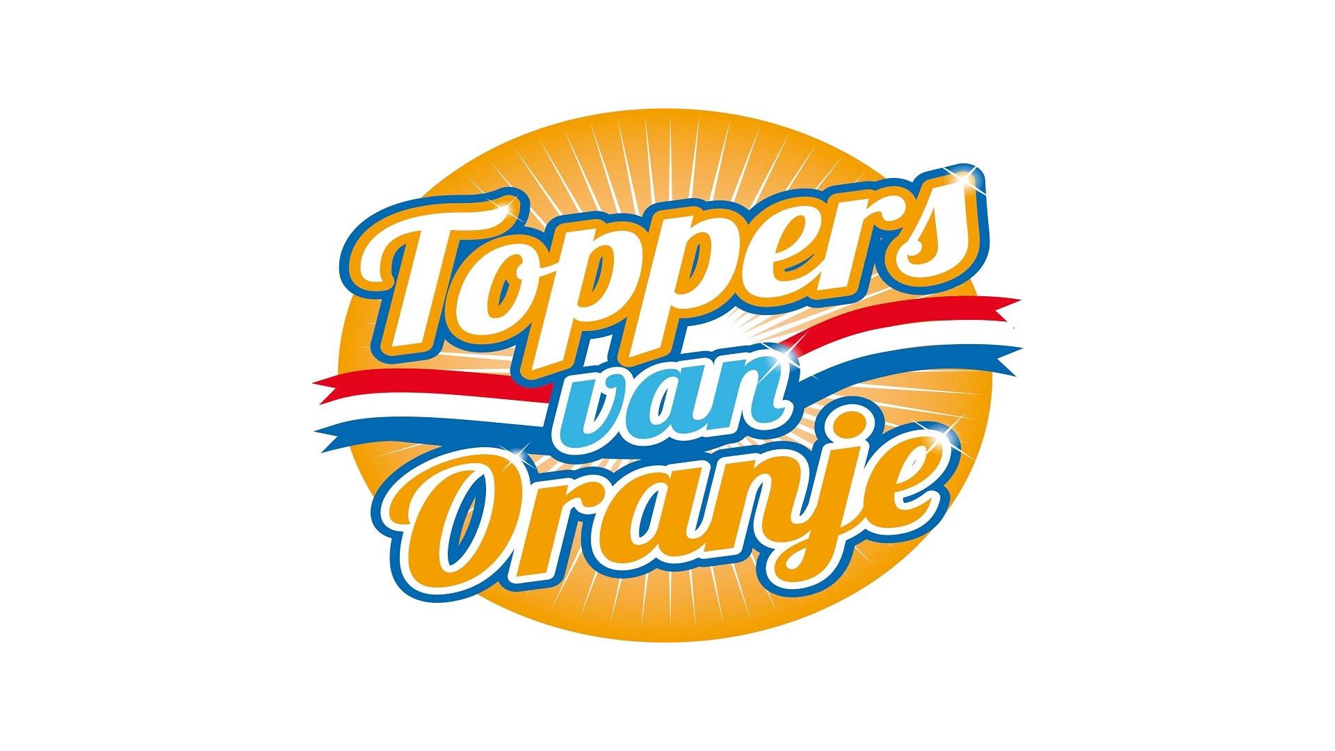 23 augustus Toppers van Oranje Harderwijk