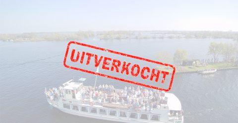 * Vinkeveen Ahoy [uitverkocht] * 22 April 2018