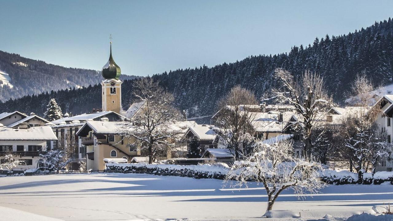 Feestweek Brixental Oostenrijk 16 – 23 maart 2019