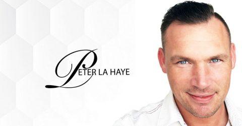 Peter La Haye Komt Uit Met Zijn Album