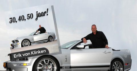 Nieuwe Muziek: Erik Van Klinken – 30,40,50 Jaar