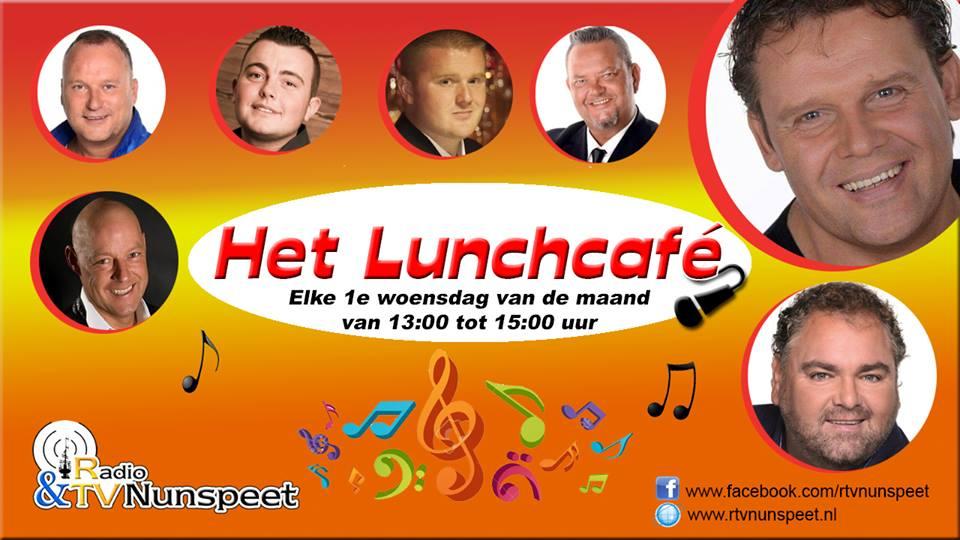 Het Lunch Cafe
