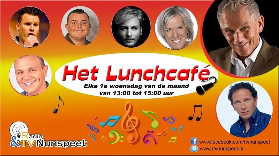 Lunch Cafe Juli
