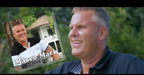 "Nieuwe Release: Marco Mark ""Geloof Me"""
