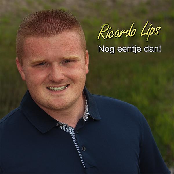 Ricardo Lips – Nog Eentje Dan (Front 600)
