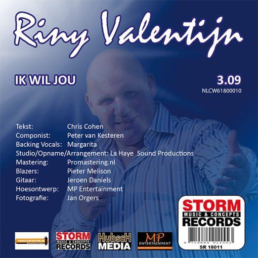 Riny Valentijn Ik Wil Jou Back 600 510×510