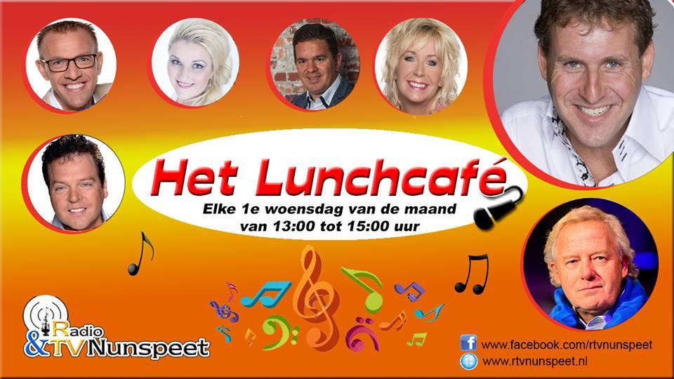 Lunch Cafe Rtv Nunspeet