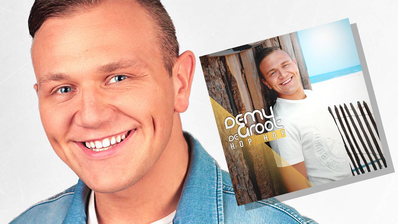 """Nieuwe Release: Demy de Groot """" Hop Hop """""""