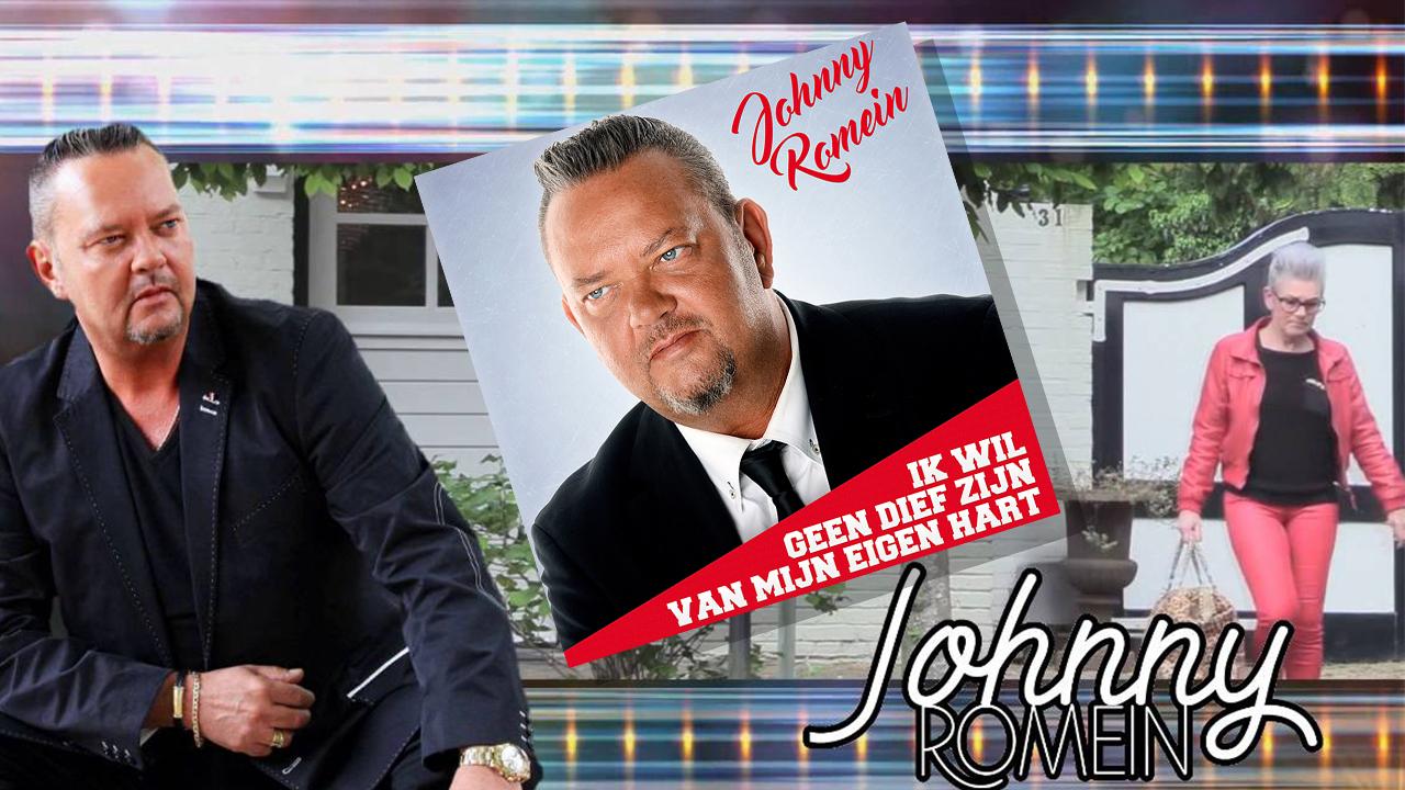 Johnny Romein na 25 jaar terug bij Emile Hartkamp