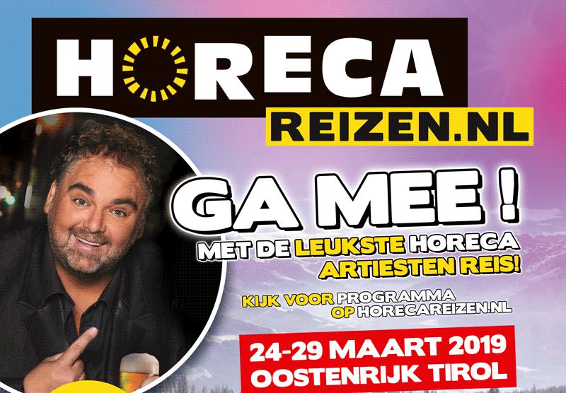6 daagse Horecareis Brixental Oostenrijk 22 – 27 maart 2020