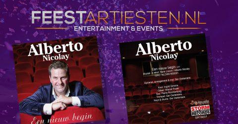 Alberto Nicolay – Een Nieuw Begin