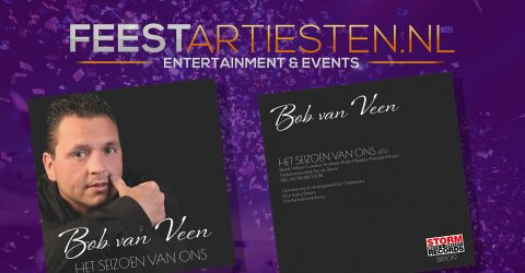 Bob Van Veen – Het Seizoen Van Ons