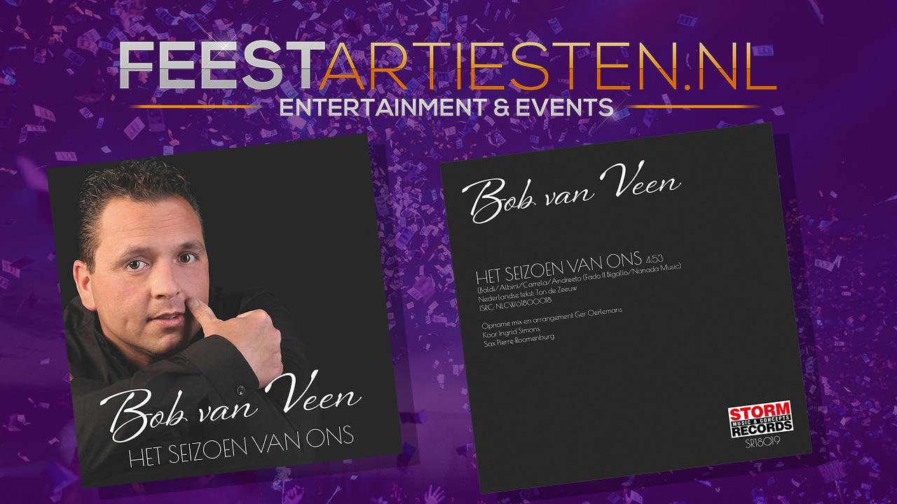 Bob van Veen – Seizoen van ons