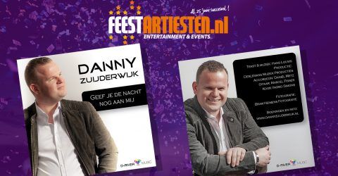 Danny Zuijderwijk – Geef Je De Nacht Nog Aan Mij