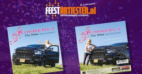 Nieuwe Release: Kimberly – Ga Mee (op Avontuur)