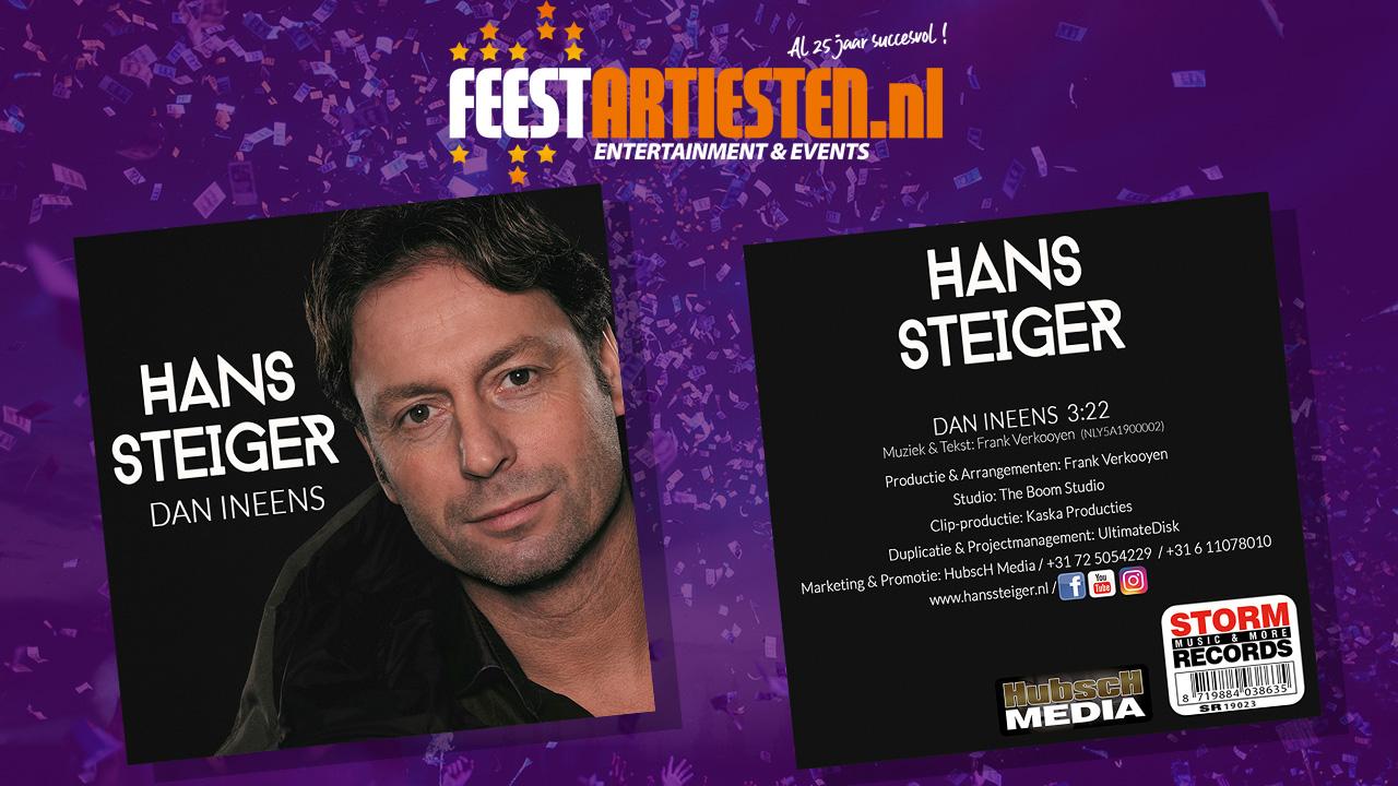 Hans Steiger – Dan Ineens