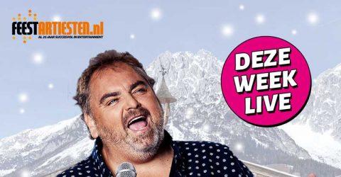 Peter Beense Live In Oostenrijk, Check Hier Alle Data!