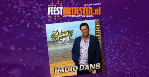 Nieuwe Release: Sidney Bischoff – Radio Dans