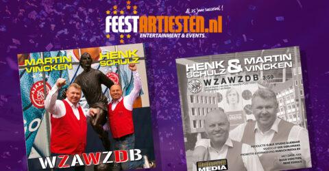 Martin Vincken & Henk Schulz – WZAWZDB